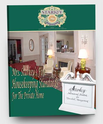 Housekeepingstandards