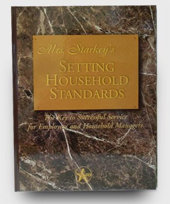 SettingHouseholdStandards