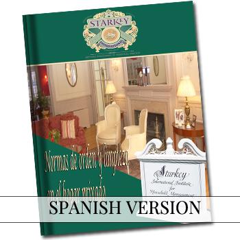 Normas de orden y limpieza en el hogar privado spanish ver starkey store - Orden y limpieza en el hogar ...
